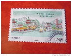 TIMBRE OBLITERE   YVERT N°4847 - Frankreich