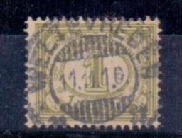 Nederlands - Indie - 41A - Indes Néerlandaises