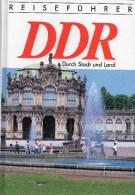 Reiseführer DDR Plus 99 Blocks/Kleinbogen **,SST Oder O 265€ Motiv-Schnäppchen Bloc M/s Various Topic Sheets GDR Germany - Saxe