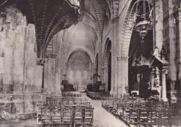 EMBRUN INTERIEUR DE LA CATHEDRALE (DIL112) - Eglises Et Cathédrales