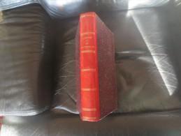 JULES VERNE- 1875- LE DOCTEUR OX SUIVI DU TOUR DU MONDE VOIR PHOTOS - Libros, Revistas, Cómics