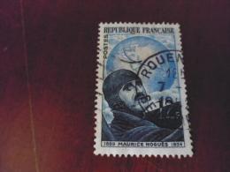 FRANCE TIMBRE OBLITERATION CHOISIE   YVERT N°907 - Francia