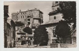 SUZE-LA-ROUSSE - Le Château - Tirages Bromure FELIX - Format 9 X 13,7 Cm - Sonstige Gemeinden
