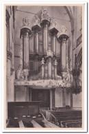 Dordrecht, Orgel In De Groote Kerk, Organ - Dordrecht