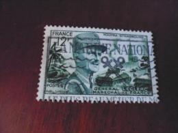 FRANCE TIMBRE OBLITERATION CHOISIE   YVERT N°984 - Frankreich