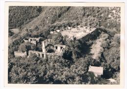 D5953     WALDECK : Burg Waldeck Mit Campingplatz ( Scouting ? )( RPPC) - Waldeck