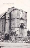 RONGY - Souvenir De L'Eglise - Ruines Du Clocher Et De L'Eglise - Brunehaut