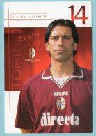 Torino Calcio  - Alessio Scarchilli - Riproduzioni
