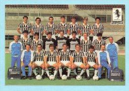 Hurrà Juventus - Campionato 1985/86 - Riproduzioni