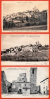 CPA 26 POET-LAVAL Drôme (LOT De 3) - Autres Communes