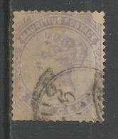 Victoria 1c Violet - Mauritius (...-1967)