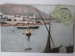 MONACO LE PORT - Harbor