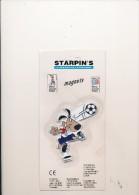 Magnets Mascotte Coupe Du Monde 1994 USA - Sport