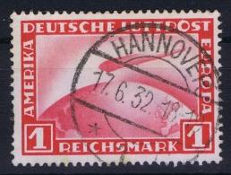 Deutsche Reich Mi Nr 455 Used - Luftpost
