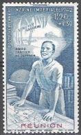 Réunion 1942 Michel 194 Neuf ** Cote (2005) 1.50 Euro Quinzaine Impériale - Réunion (1852-1975)