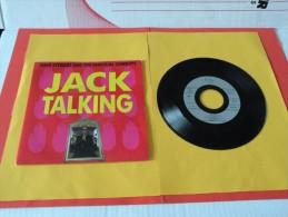 Spiritual Cowboys, Jack Talking - 1990 - Voir Photos,disque Vinyle - 2 € Le Vinyle 45 T - Disco, Pop