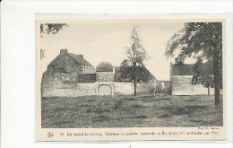 De Landelijke Woning - Hofstede In Gesloten Bouworde, Te Bombaye, Ten Zuidoosten Van Visé - Dalhem
