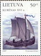 Lietuva Litauen 1997 MNH ** Mi. Nr. 639