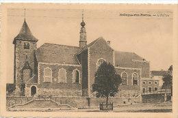 Hollogne-aux-Pierres - L'Eglise - Grâce-Hollogne