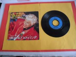 Yazz And The, Plastic Population - 1988 - Voir Photos,disque Vinyle - 2 € Le Vinyle 45 T - Dance, Techno & House