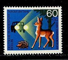 (cl.11 - P.58) Allemagne - Berlin ** N° 386 (ref. Michel Au Dos) - Chevreuil - - Berlin (West)