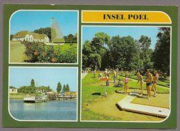 Deutschland - AK - Insel Poel - OT Kirchdorf - Deutschland