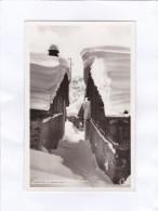 58.  Env. De Chamonix-Mont-Blanc.  Village  Du  Tour  En Hiver.   -  LL. - Chamonix-Mont-Blanc
