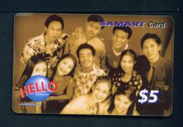 CAMBODIA - Remote Phonecard  *BOGOF  Used - Cambodia