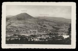 [004] Politz A.d. Elbe - Boletice Nad Labem, Děčín, ~1920 - Boehmen Und Maehren
