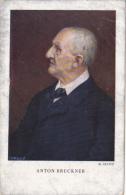 Anton Bruckner - Komponist - Chanteurs & Musiciens