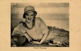 MARIA PAUDLER ATTRICE CINEMA 1931 - Cinema