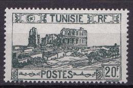 TUNISIE N° 294 NEUF* TRACE DE CHARNIERE / MNH - Nuovi