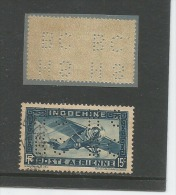 PERFIN  INDOCHINE -- PERFIN,  H S B C - 1912-1949 Republiek