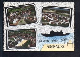 14 Argences - Vues Multiples Ou Multivues : En Direct Avec .../ Edition Lapie - France