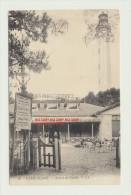 Postcard - Postkarte  1926   - LE TOUQUET PARIS PLAGE -  CASINO DE LA FORET Et Phare - Le Touquet