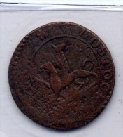 1 Penny 1860 - Victoria