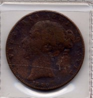 Fid Def 1840 - Sonstige Münzen