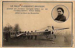 CPA Le Raid Clermont Brioude  (191925) - Ohne Zuordnung