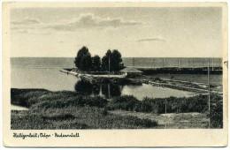 Heiligenbeil  - Badeanstalt - Ostpreussen