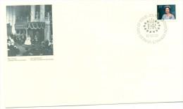 1987 Canada QEII Definitive 37c First Day Cover - Primi Giorni (FDC)
