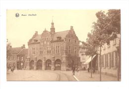 PEER Stadhuis - Peer