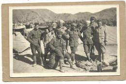 KIFFRANE    LE  04  11 1925   SOUVENIR - Maroc