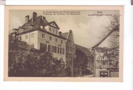JENA Landwirtschaftl Institut - Jena
