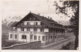 AK Igls - Grünwalderhof (20986) - Igls