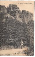 BOMAL (6941) Les Roches à Frênes - Durbuy