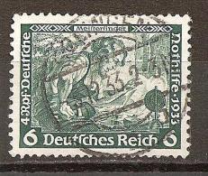 DR 1933 // Michel 502 O (3391) - Deutschland