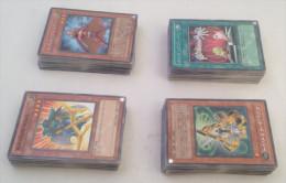 Yu-Gi-Oh ! ( Japan ) : 200 Trading Cards - Yu-Gi-Oh
