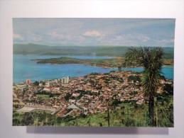 BRASIL BRAZIL BRESIL FLORIANOPOLISA GENERAL VIEW 1970 YEARS POSTCARD - Florianópolis