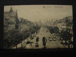 JL. 27. Anvers. Avenue Du Keyser - Antwerpen
