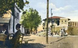 Turquie - Alexandrette - Rue De La Station - Turkey